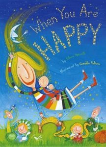 When You Are Happy book cover