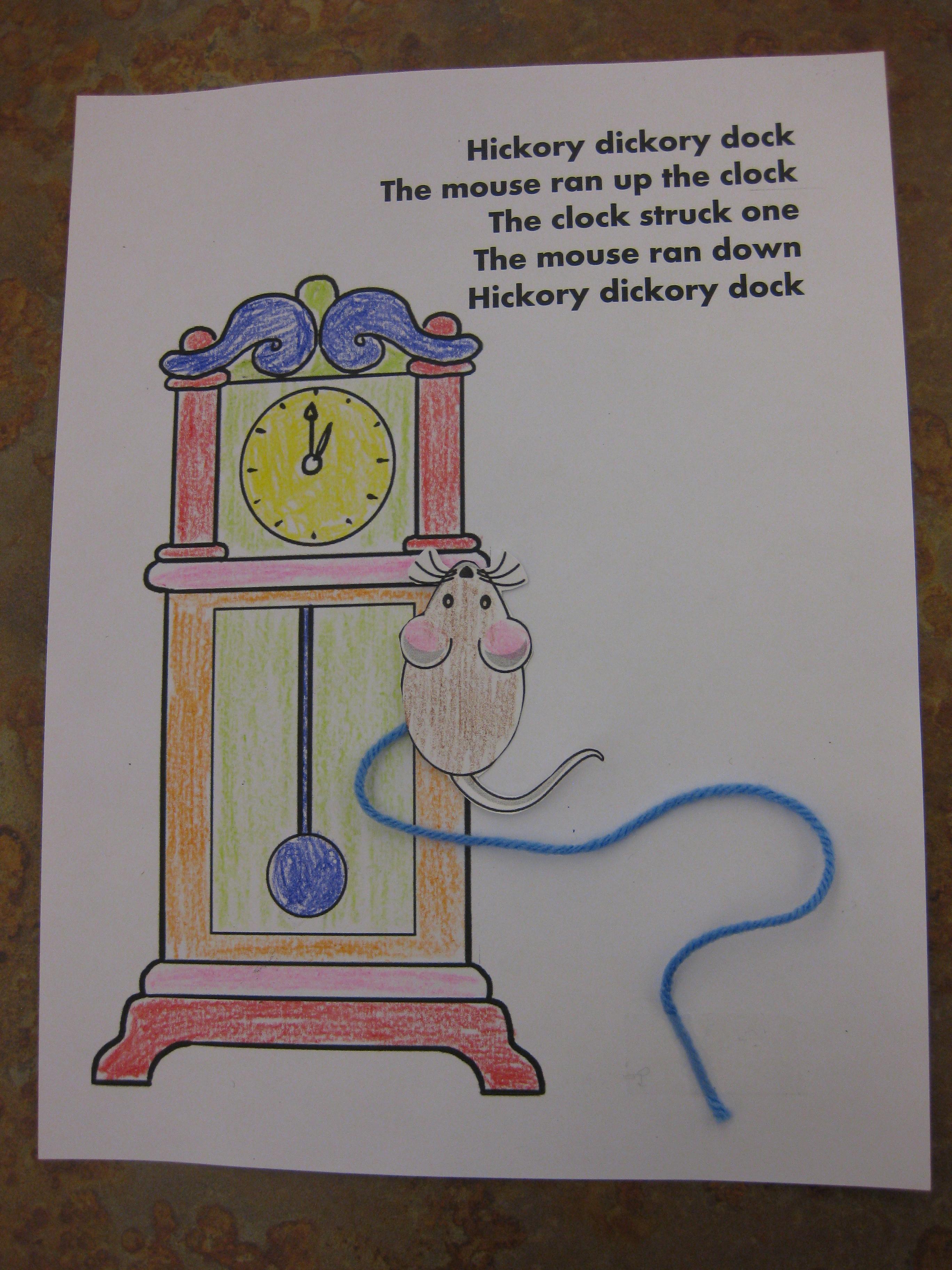 Nursery Rhyme Story Time Toddler Verona Story Time
