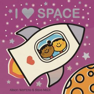 Astronaut Song Preschool